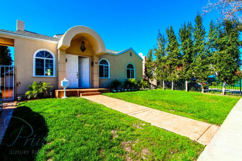 Miracle Mile Luxury Villa - Image 1 - Los Angeles - rentals