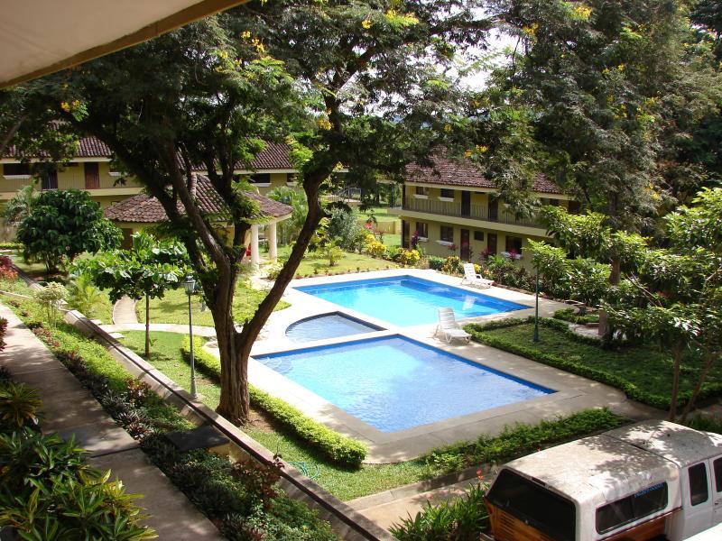 Pool View - Sweet Dreams Studio No 46-With Kids in Mind! - Guanacaste - rentals