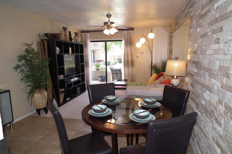 Welcome to your home away from home! - Affordable Modern Luxury on Ground Floor - Scottsdale - rentals