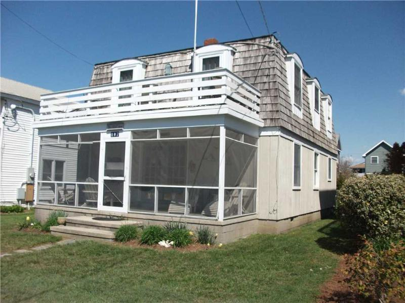 107 Campbell Place - Image 1 - Bethany Beach - rentals