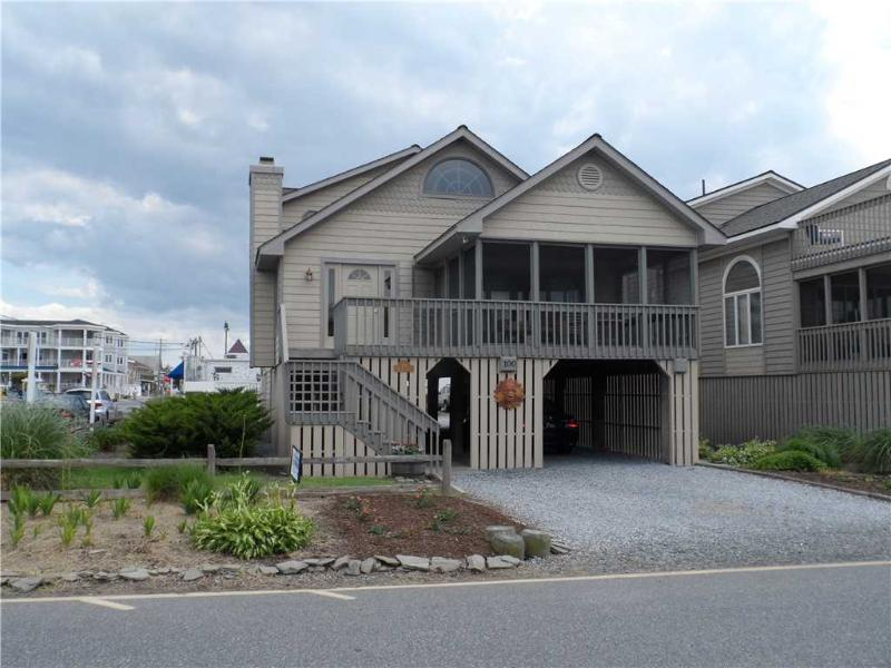 100 Campbell Place - Image 1 - Bethany Beach - rentals