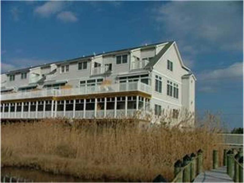 4 (40004) Pelican Road - Image 1 - Fenwick Island - rentals