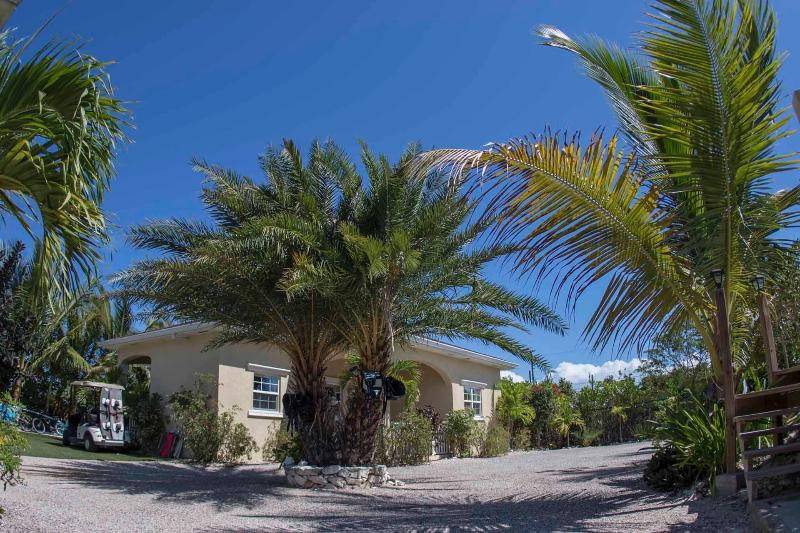 Sun villa - SunSea houses (Sun house) - Providenciales - rentals