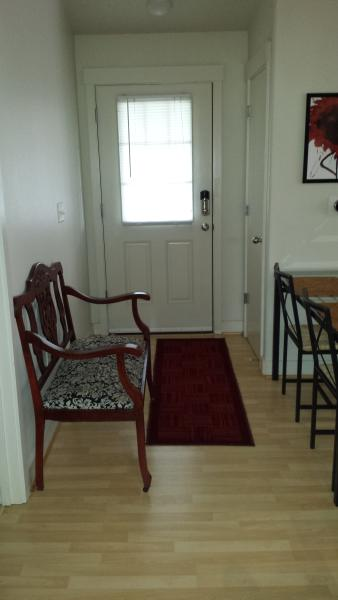 Entrance - Great place to stay! - Portland - rentals