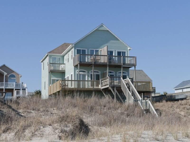 Freebird West - Image 1 - Emerald Isle - rentals