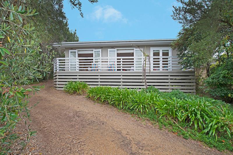 Hogans Haven - Image 1 - Rye - rentals