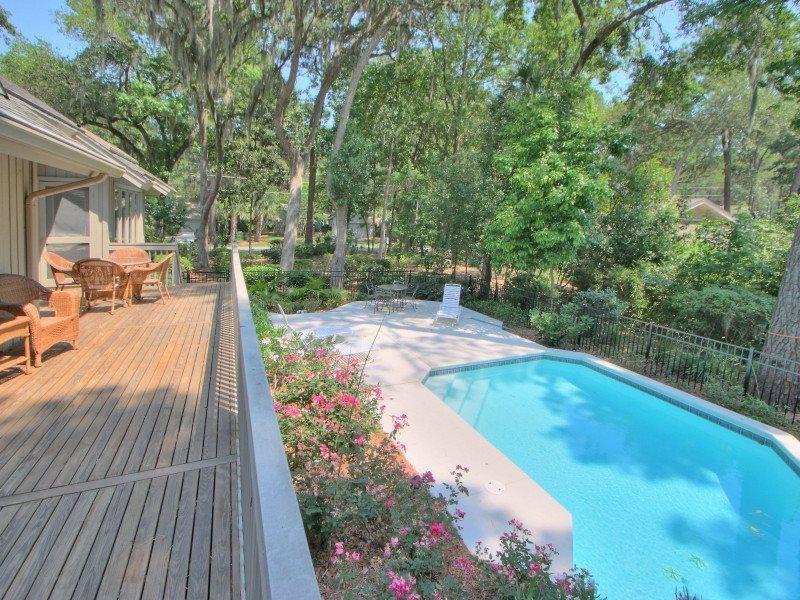 6 Jessamine Place - Image 1 - Sea Pines - rentals