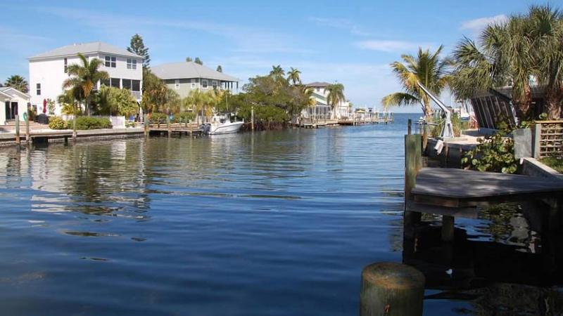 Welcome to Good Times! - Good Times: 3BR Family-Friendly Canal Home - Holmes Beach - rentals