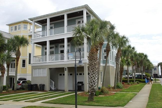 Welcome to Gulf Star 125 Los Angeles Street - Apr-May Dates Avail 7BDRM7Bath Pets close to Bch - Miramar Beach - rentals