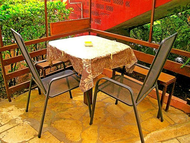 Apartments Pavlina - 13391-A1 - Image 1 - Starigrad-Paklenica - rentals