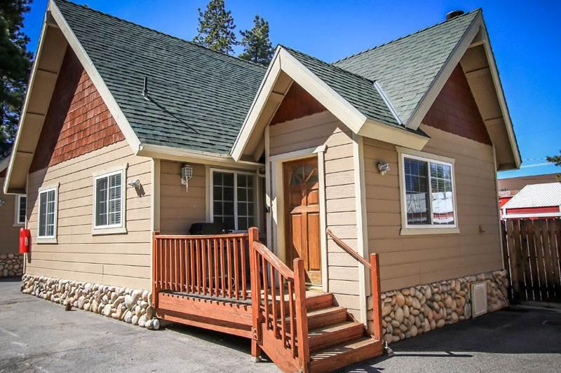 Lakeview Forest  ($99 per night SPECIAL) #1484 - Image 1 - Big Bear Lake - rentals