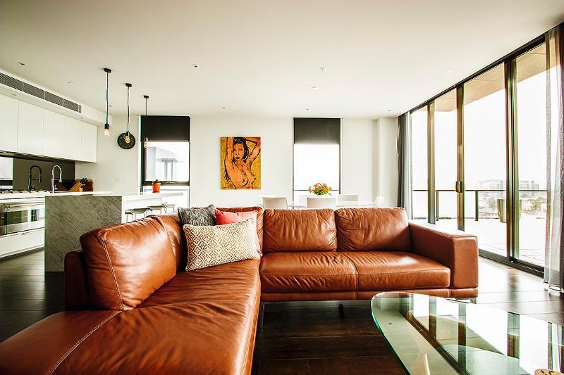 Linx Penthouse - Image 1 - Melbourne - rentals