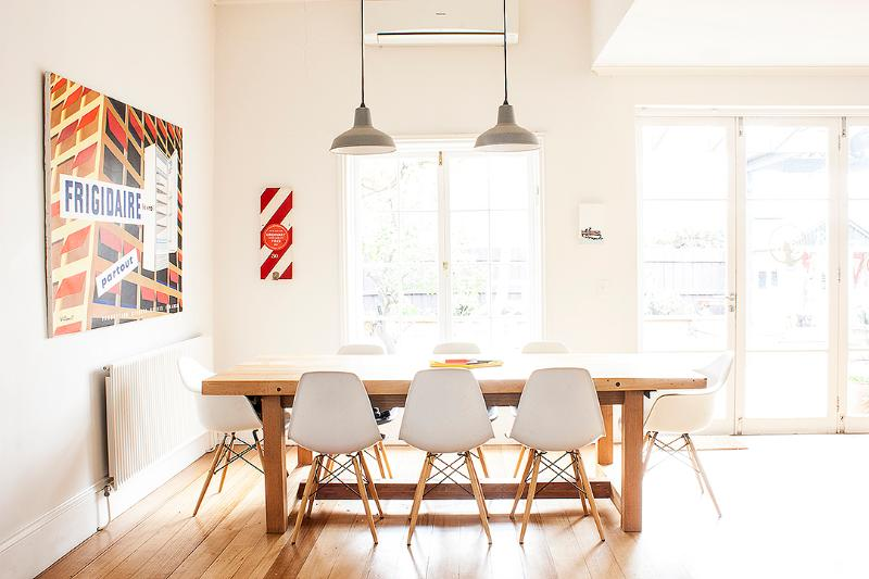 Dining area - Birchwood - Melbourne - rentals