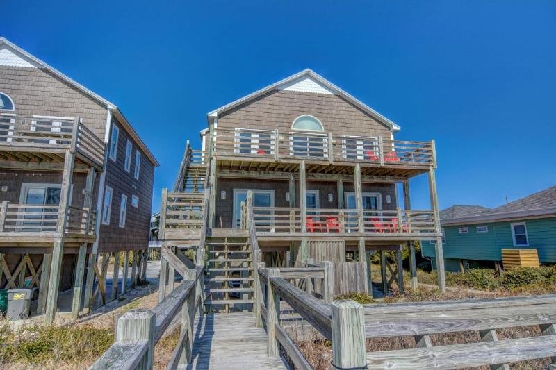 1602 S. Shore Dr  - S. Shore Drive 1602 -5BR_SFH_OF_12 - Surf City - rentals