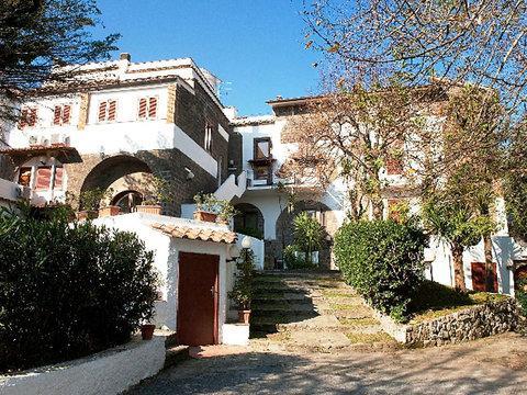 Freedom Holiday Residence ~ RA35844 - Image 1 - Massa Lubrense - rentals