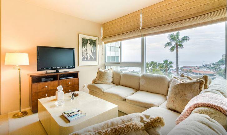 Seascape - Image 1 - Santa Monica - rentals
