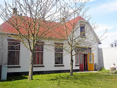 RCN Toppershoedje ~ RA37071 - Image 1 - Ouddorp - rentals