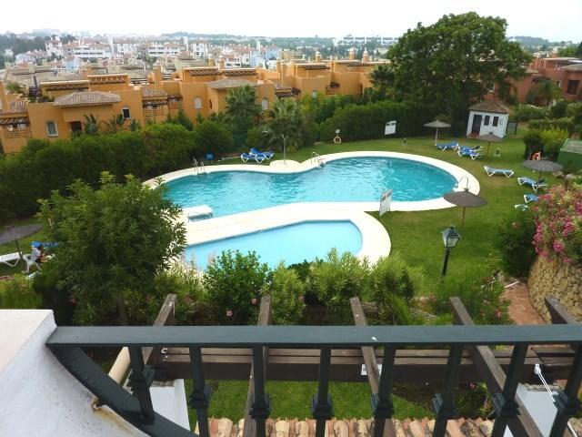010.jpg - 2 Bedroom Penthouse El Paraiso - Estepona - rentals