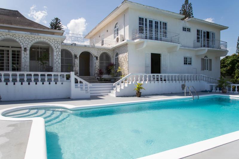 Beautiful Villa - Hatfield South Villa - Montego Bay - rentals