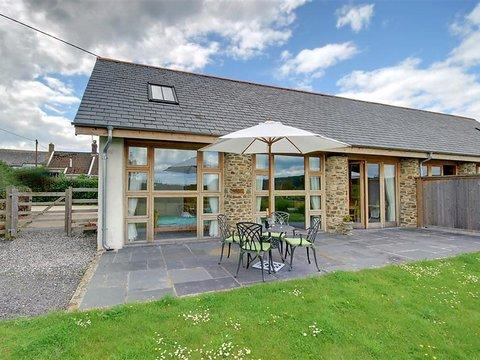 Taw Valley Cottage ~ RA29994 - Image 1 - Umberleigh - rentals
