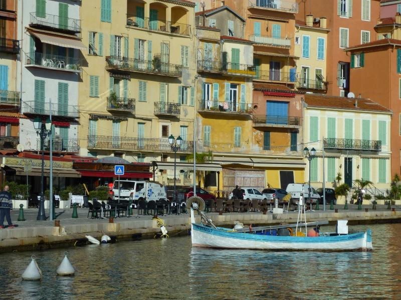 Only steps from the bay,you will fall in love with Villefranchethe port ! - New 3 BD panoramic seaview heart historical town - Villefranche-sur-Mer - rentals