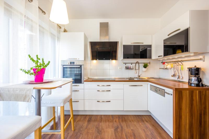 Cozy and modern 120 m2 apartment - Image 1 - Kastav - rentals