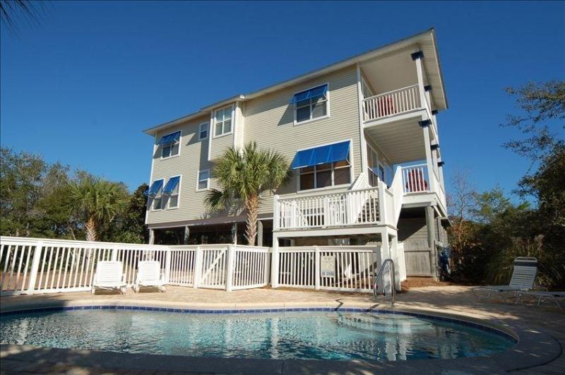 Home View - S.S. MINNOW - Santa Rosa Beach - rentals