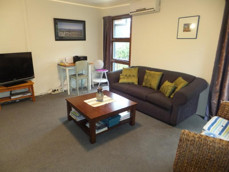 Chester St Cottage - Lounge - Chester St Cottage - Christchurch - rentals
