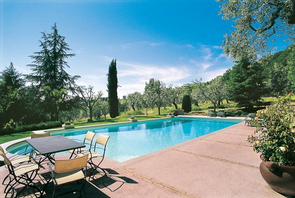 Countryside villa in northern Lazio, 40 minute train ride from Rome. HII SAN - Image 1 - Lazio - rentals