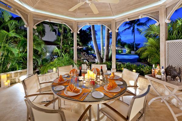Emerald Beach Community villa. AA EB3 - Image 1 - Barbados - rentals