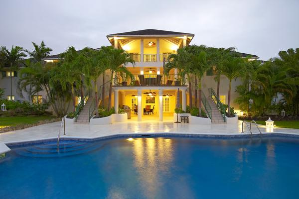 Magnificent villa on the Sandy Lane Estate, with excellent service, facilities and décor. WCV ALI - Image 1 - Barbados - rentals