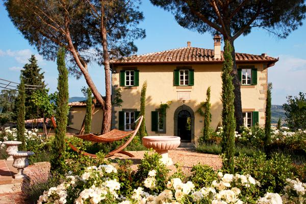 None HII BRM - Image 1 - Tuscany - rentals