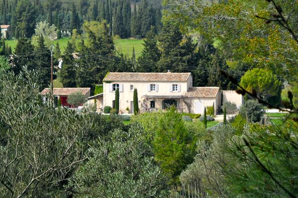 Luxury 5 Bedroom Vacation House in Luberon, with a Pool, Villa YNF LAM - Image 1 - Luberon - rentals