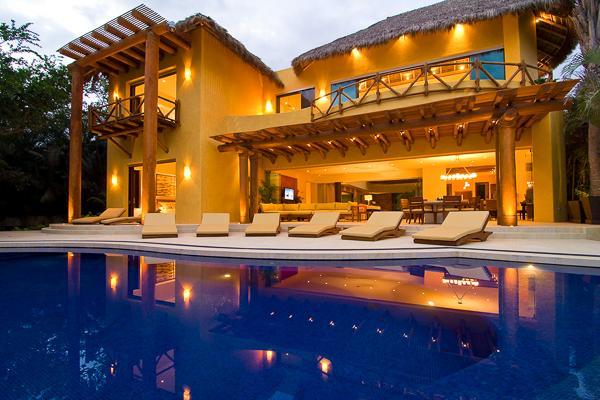 None MEX COC - Image 1 - Punta de Mita - rentals