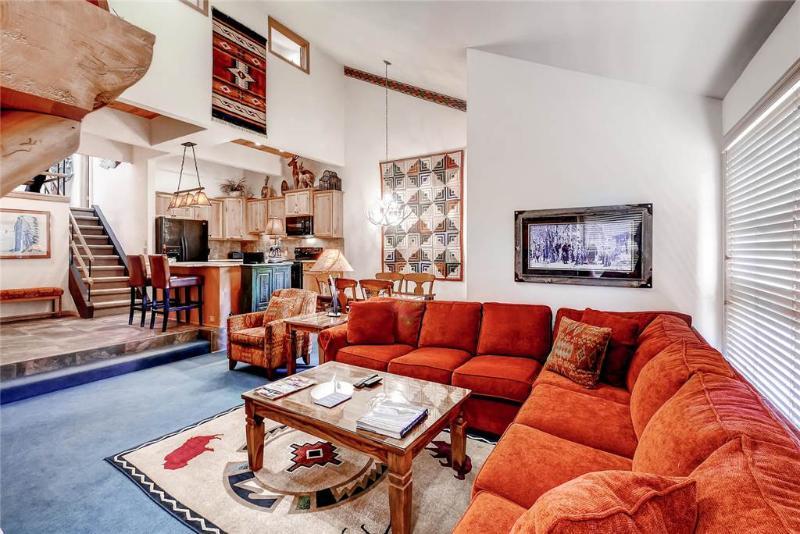 Kutuk 308 - Image 1 - Steamboat Springs - rentals