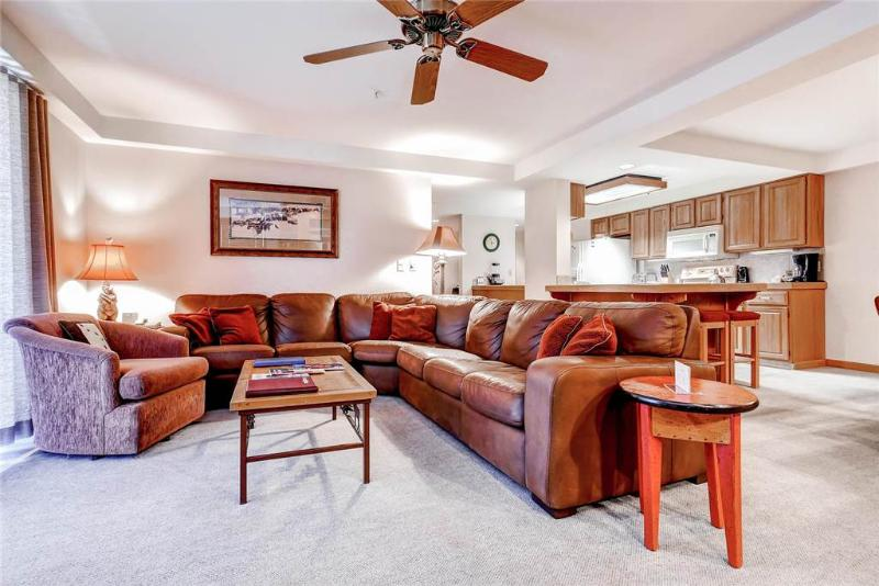 Torian Plaza 505 - Image 1 - Steamboat Springs - rentals
