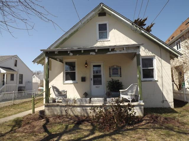 The Painted Cottage (2016) 124446 - Image 1 - Cape May - rentals