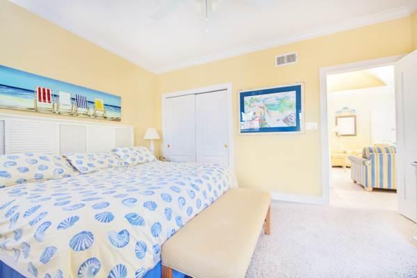 BEACH BABY 13CU - Image 1 - Pensacola - rentals