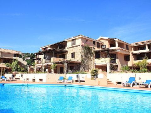 Bougainvillae Residence ~ RA36280 - Image 1 - Porto Cervo - rentals
