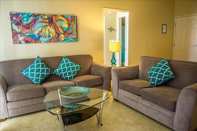 Turquoise Luxury Penthouse - Marina del Rey / Playa Vista / LMU - Image 1 - Los Angeles - rentals