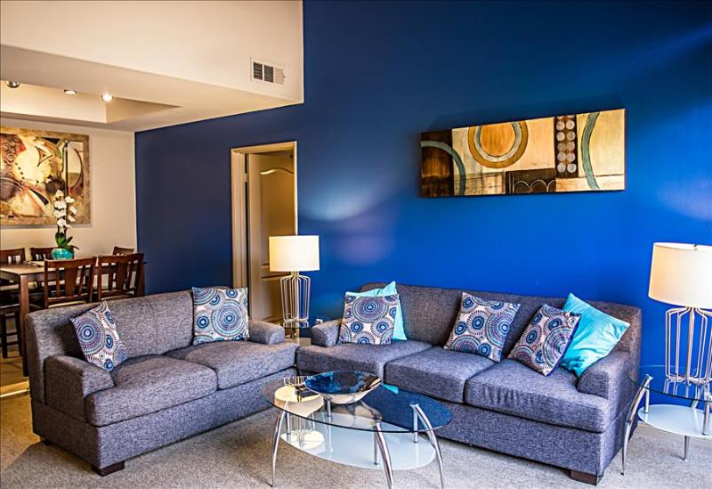 Sapphire Luxury Penthouse - Downtown LA Convention Center and Staples Center - Image 1 - Los Angeles - rentals