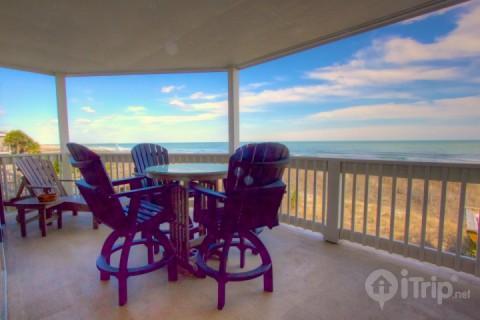 Lighthouse II Unit 1 - Image 1 - Surfside Beach - rentals