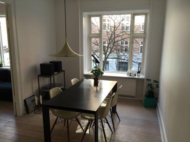 Husumgade Apartment - Bright Copenhagen apartment at Stefansgade neighborhood - Copenhagen - rentals