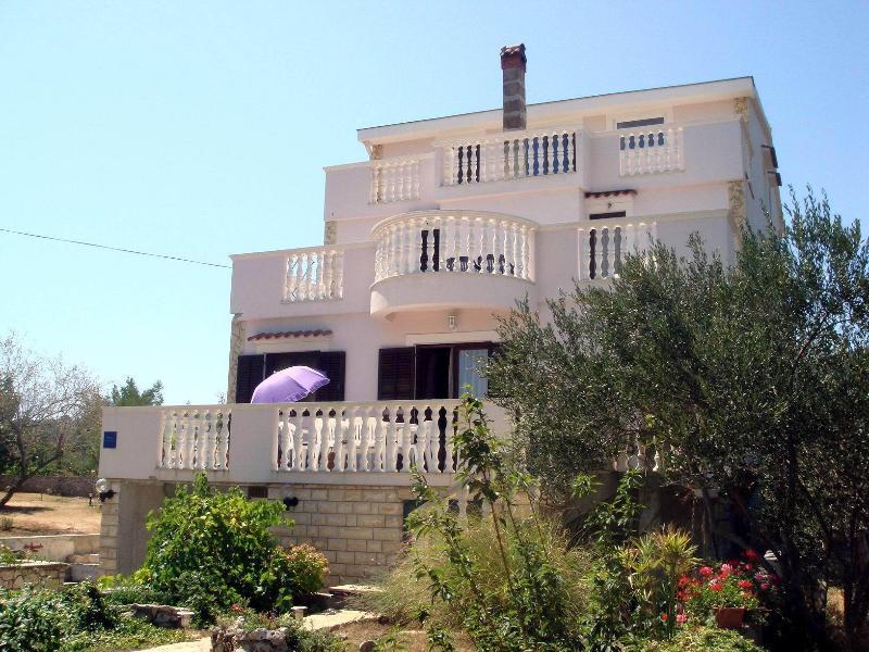 house - 00420DOBR A1(8+1) - Dobropoljana - Dobropoljana - rentals