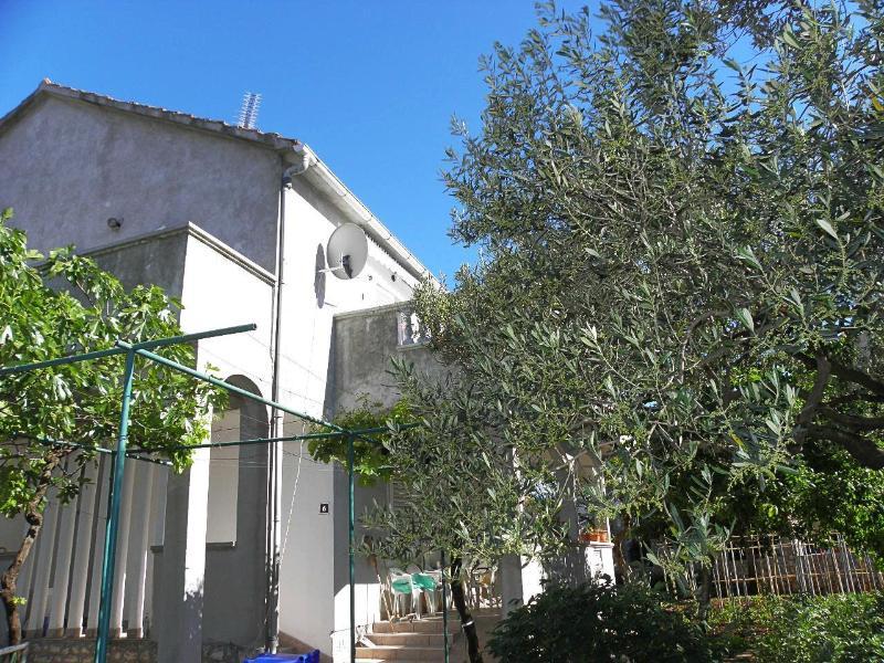 house - 2547 A1(4+1) - Biograd - Biograd - rentals