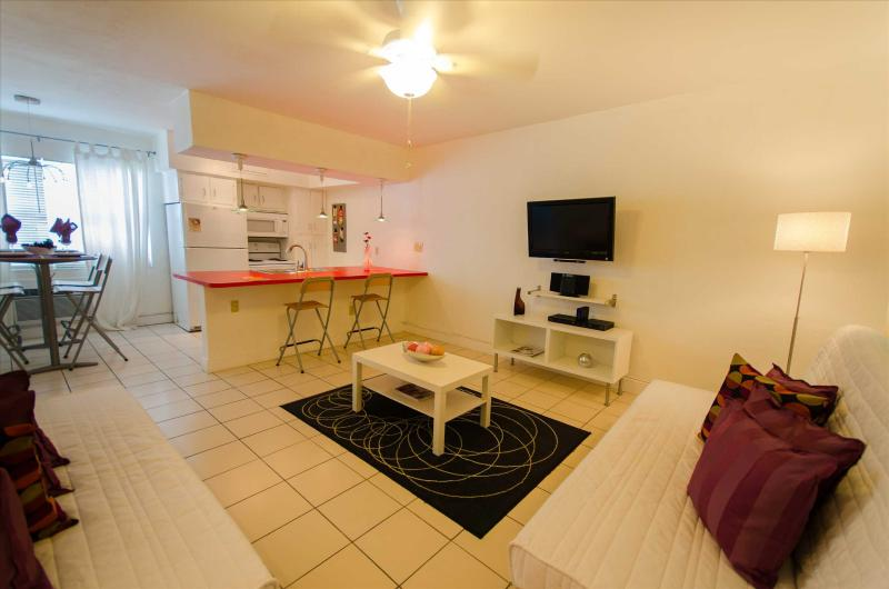 Ideally Located 1-BR Condo in Miami's Historic Roads Neighborhood - Image 1 - Miami - rentals