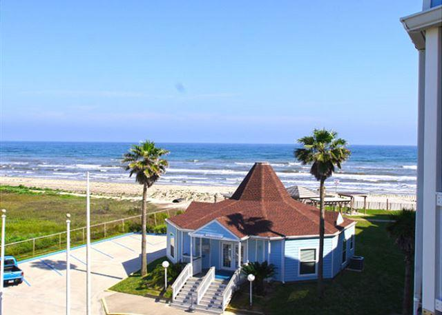 An Ocean Breeze - An Ocean Breeze - Galveston - rentals