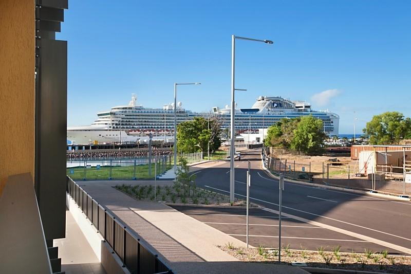 01 - Waterfront Getaway - Darwin - rentals