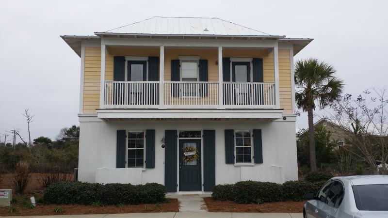 front house - 30A BEACH LIFE - Seagrove Beach - rentals