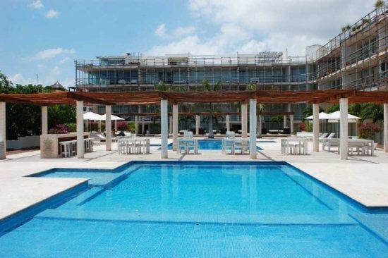 LUXURY PENTHOUSE Magia Playa 3 bedrooms downtown - Image 1 - Playa del Carmen - rentals